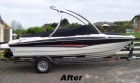 2007 Bayliner 195 Special Edition - SOLD
