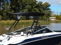 Top Mounted Folding Bimini