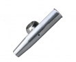 Dolphin Single Rod Holder, Anodised